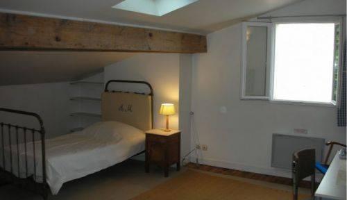 Chambre meublée (16m²) pour Etudiants à BORDEAUX/Ornano, Pellegrin