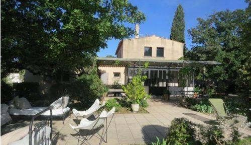 Loue maison charmante dans site exceptionnel, 8couchages - Aix-en-Provence (13)