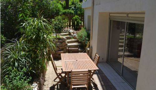 Loue appartement 5personnes - Corse- Ajaccio