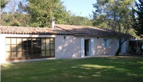 Loue maison 4couchages - 5mn du centre - Aix-en-Provence (13)