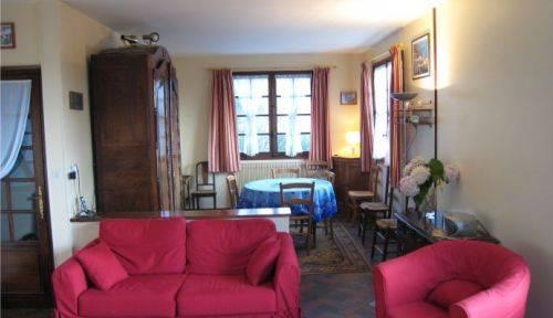 Loue une villa à Saint Malo, labélisée 3étoiles, 8couchages
