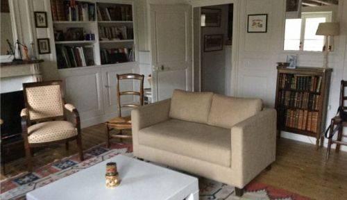 Loue appartement meublé Versailles (78) quartier St-Louis 4couchages