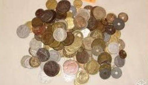 Recherche des monnaies anciennes à échanger contre de l'argenterie