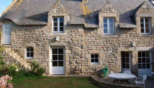 Loue maison en Bretagne près de Carnac - 12 couchages