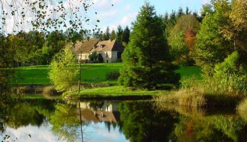 Loue maison de campagne sud Haute Vienne 87 (limite Dordogne) 9 pers