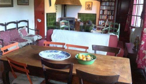 Loue maison au calme - 3chambres, 8couchages - Plage des Salins, Saint-Tropez (83)