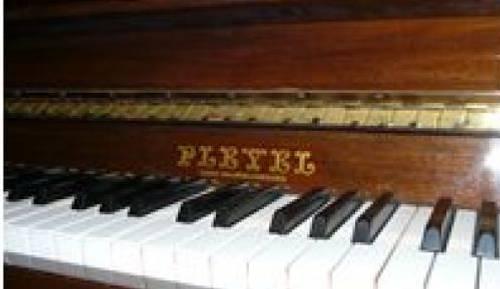Propose cours de Piano à Dijon-Quetigny
