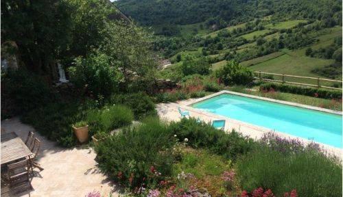Loue maison charme 5couchages, 2chambres, piscine,Bourgogne, Beaune, Meursault, St-Romain (21)