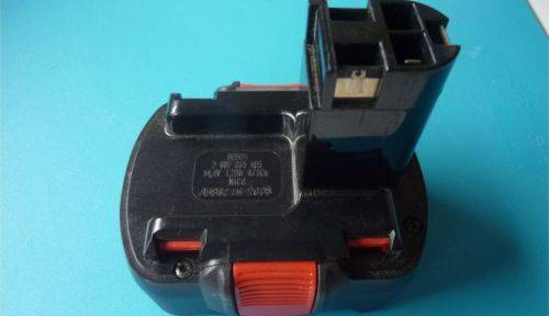 Batterie pour perceuse Bosch - neuve