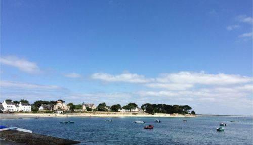Loue maison familiale - côté baie - 100m plage maison 15couchages - Saint-Pierre-Quiberon (56510)