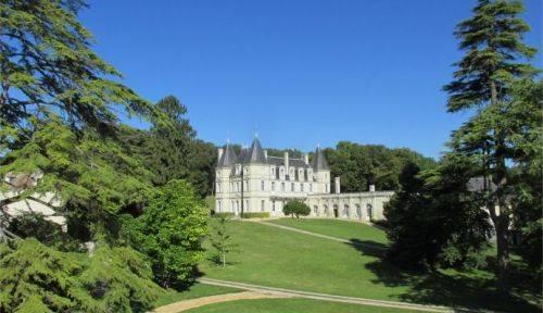 Château de la Barbelinière - Mariages et réceptions - de 80à 500personnes assises