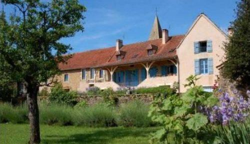 Loue grande maison de charme - piscine. 17couchages - Cluny