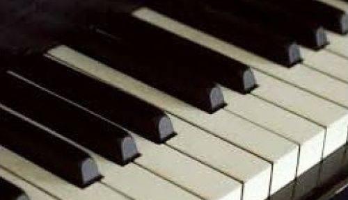 Pianiste pour soirées
