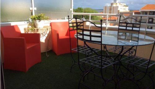 Loue appartement 5couchages, 2chambres, garage - à 100m plage Arcachon (33)