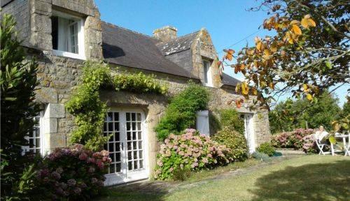 Loue Magnifique Longère 8/10couchages - Locmariaquer - Morbihan