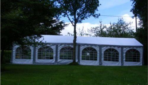 Propose Location tente/barnum/chapiteau pour vos réceptions