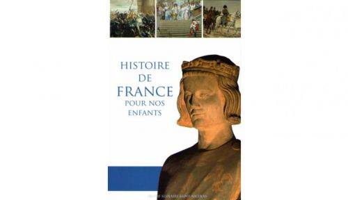 L'histoire de France pour nos enfants, deux manuels indispensables