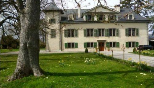 Loue une chambre de 20m² à Veigy-Foncenex Genève
