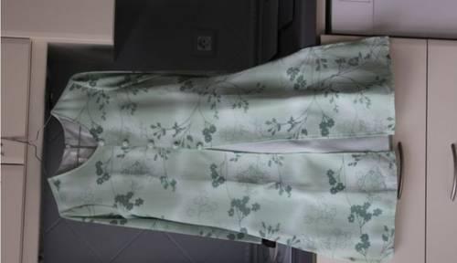 Robe motif fleur femme 38livrable