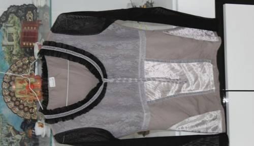 Tee-shirt femme 34/36livrable