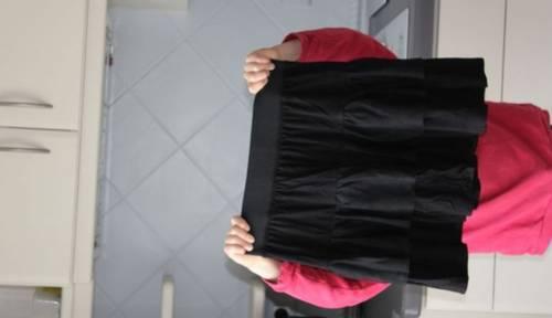 Jupe femme noire - Taille 38