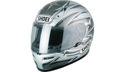 Vends Casque moto intégral SHOEI Z-ONE avec 2visières