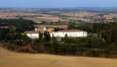 Loue propriété inoubliable - proche Castelnaudary - 13appartements