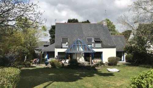 Loue maison à Carnac, 11couchages proche plage - août