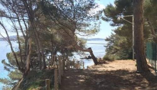 Loue appartement Toulon (83) à 2min de la plage - 2chambres 5couchages