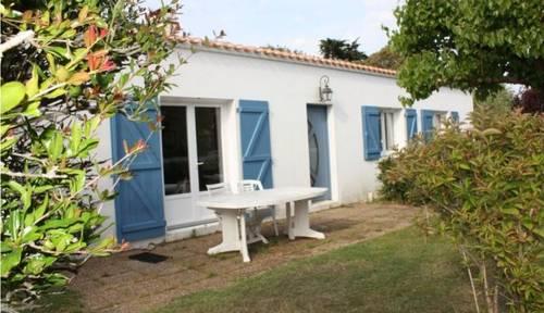 Loue maison 3ch/6couchages - Plage de La Clère - Noirmoutier