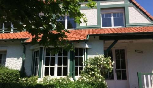 Loue jolie villa, 3chambres, parfait etat,au Touquet - 6couchages