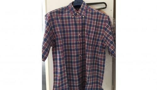Chemise manche courtes Ralph Lauren - Authentique - taille M