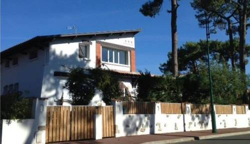 Loue maison rénovée, 11couchages, 160m² à Arcachon (quartier Abatilles)