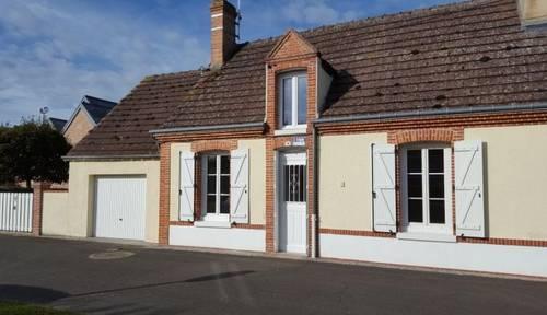 Vends maison 70m²- Loir et Cher - 2chambres