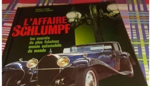 Vends livre sur l'histoire automobile