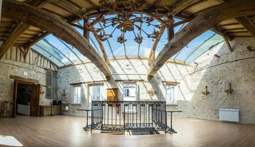 Loue magnifique demeure avec terrasse - Village Montmartre, Paris 18ème