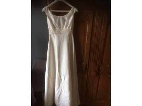 Robe de mariée Pronuptia taille 36/38
