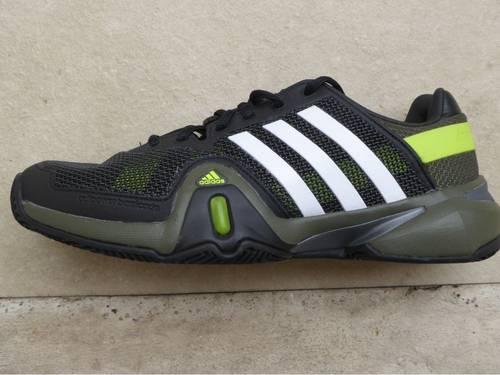 Chaussures de tennis ADIDAS Terre battue NEUVES 431/3