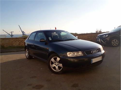 Audi A31.8T 150ch AMBIENTE - 1999, 240000km