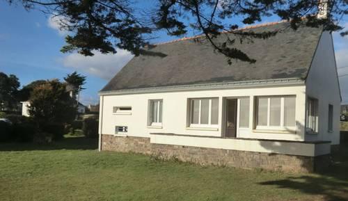 Loue Maison, bord de mer au Pouldu, Sud Finistère (29), 8couchages