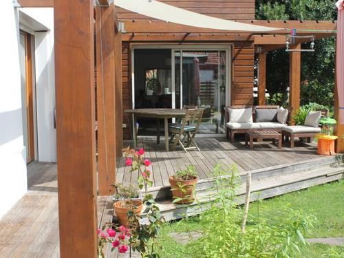 Loue maison 160m² - 6-8couchages, Biarritz