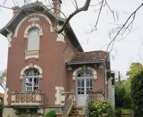 Loue villa au Moulleau (33) pres d'Arcachon 8couchages