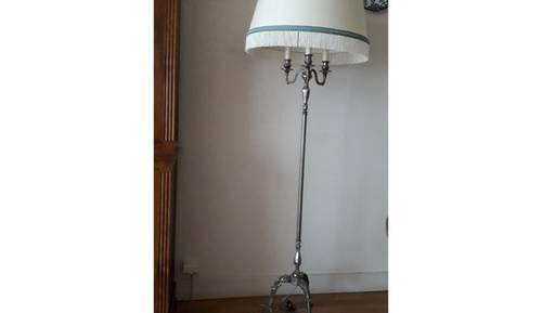 "Vends un lampadaire ""3branches"""