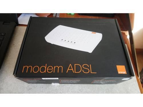 Modem ADSL Orange