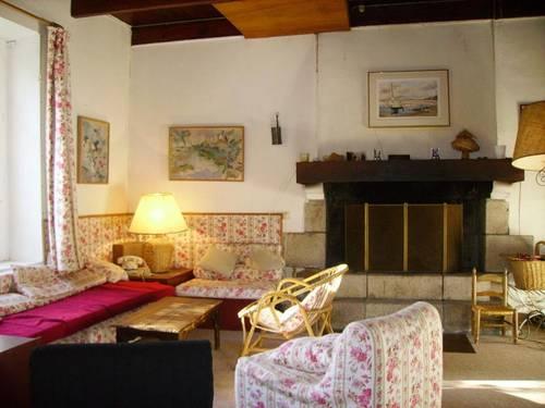 Loue Jolie maison bretonne granit, 8couchages