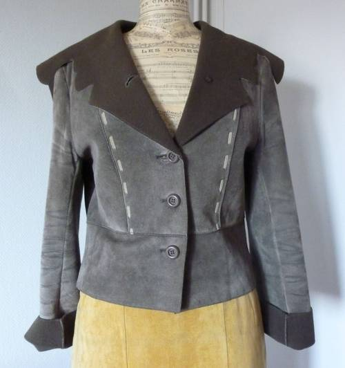 Veste MD BY taille S
