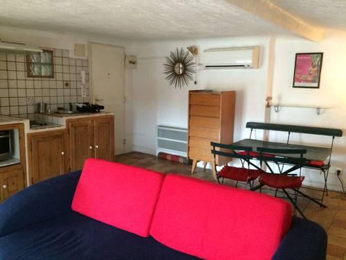 Loue appartement 2pièces meublé 29m²/37m² - Aix-en-Provence (13)