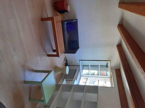 Loue 3pièces meublées 70m² - Nancy centre