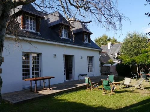 Loue superbe maison familiale à Carnac (56) - 9couchages, 5chambres - proche plage