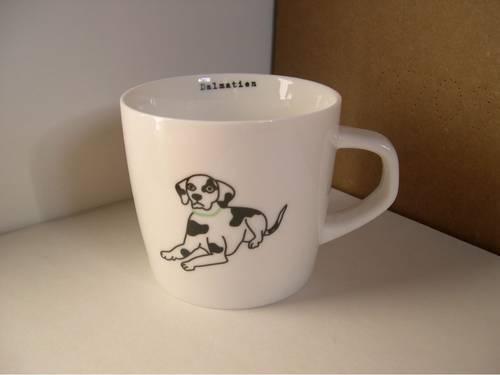 Vends joli mug animalier (neuf)